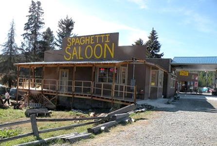 Restaurante del pueblo.   waucondastore.com - Foto: ElMundo.es