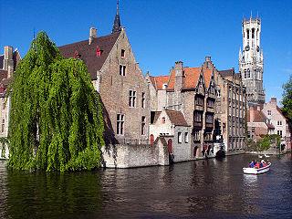 Canales de Brujas. Wikipedia