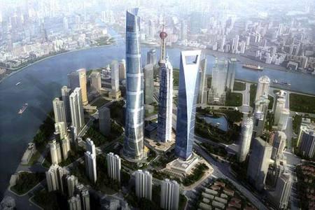 Las ciudades se levantarán sobre terrenos vírgenes en Pekín, Shanghai, Shenzhen y Hainan. (Imagen: EFE)