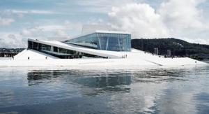La Ópera y Ballet Nacional de Noruega, Premio Mies van der Rohe 2009. | ELMUNDO.es