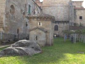 Capela de San Miguel