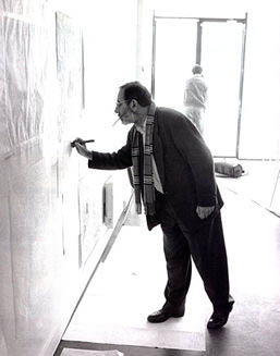 Arquitecto Álvaro Siza Vieira - Foto: AlvaroSizaViera.com