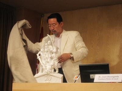 ..Etsuro Sotoo descubre su propuesta - J. A. M. - ElPaís.com