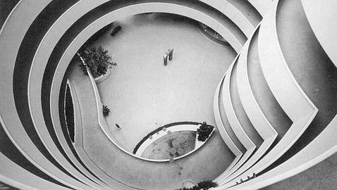 Foto Archivo ABC - Imagen del Museo Guggenheim de Nueva York