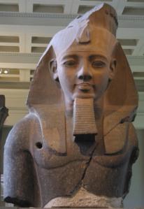 Ramsés II, Faraón de la Dinastía XIX de Egipto - Wikipedia