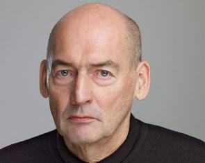 """Rem Koolhaas - Foto: Web de """"La Biennale"""""""
