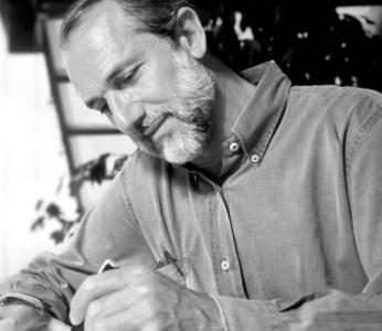 Renzo Piano, foto oficial en la web del Pritzker Architecture Prize