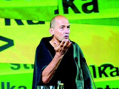 IMAGINACIÓN. KOOLHAAS PIDE CREATIVIDAD PARA HACER QUE LO QUE SE PRESERVA PUEDA MANTENERSE VIVO, A LA VEZ QUE EVOLUCIONA. Foto: Clarín.com, Arquitectura