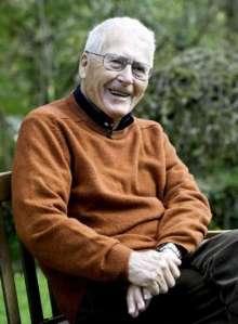James Lovelock, autor de la Teoría Gaia. (Imagen: ARCHIVO - 20minutos.es)