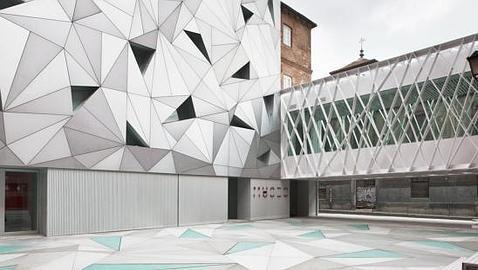 Edificio rehabilitado por el equipo de arquitectos Aranguren & Gallegos. Foto: ABC.es