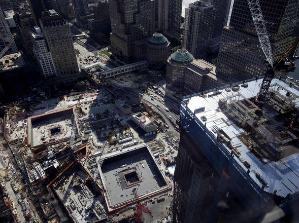 11S. Se cumple el noveno aniversario de los ataques que mataron a casi 3.000 personas en Nueva York, Washington y Shanksville, Pensilvania. Foto: Clarín.com