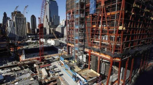 Obras en la Zona Cero - Reuters, ABC.es