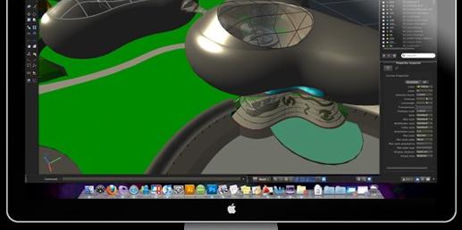 AutoCAD for Mac - Imagen: usa.autodesk.com