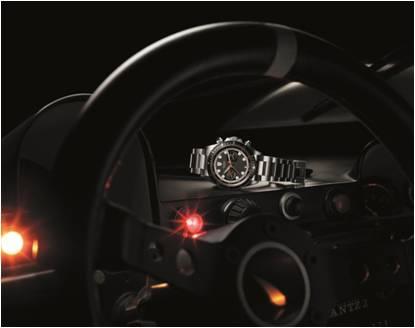 Tiempo, velocidad... control - Porsche y TUDOR