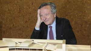 Rafael Moneo. Foto: EFE / ABC.es