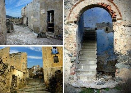 Town of Sardinia, Italy - WebUrbanist