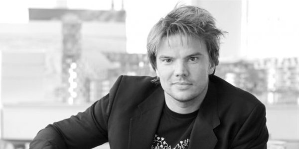 Fotos de Bjarke Ingels (BIG) · Perfil de Bjarke Ingels (BIG) Facebook