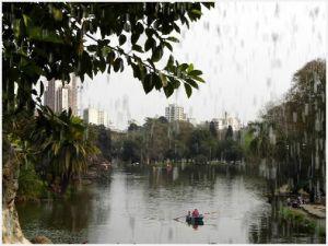 El predio verde más extenso de La Plata está emplazado donde antiguamente se hallaban los bañados de la estancia Martín Iraola - WelcomeArgentina.com