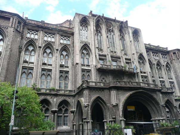 Rincones, Historias y Mitos de Buenos Aires - rhmbuenosaires.blogspot.com