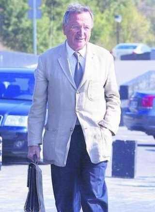 El Arquitecto Rafael Moneo - Diario de Sevilla