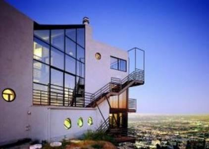 Casa privada Los Ángeles, 1988 - www.comunitatvalenciana.com
