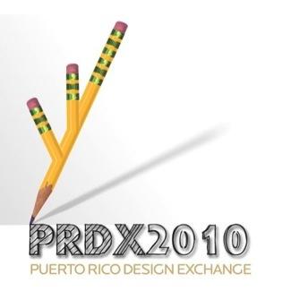 Puerto Rico Design eXchange 2010 - www.prdx2010.com