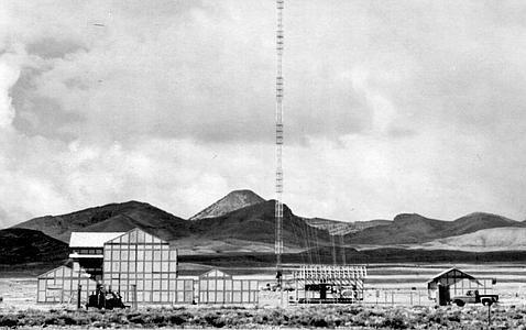 """BREN"" es el acrónimo de ""Bare Reactor Experiment, Nevada"". Bitacoras.com / ABC.es"