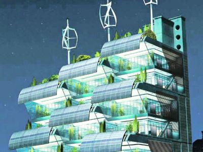Conexión, el software que viene - Clarín.com, Suplemento Arquitectura