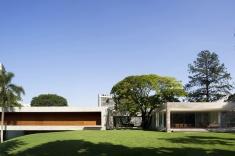 Grecia House, Isay Weinfeld