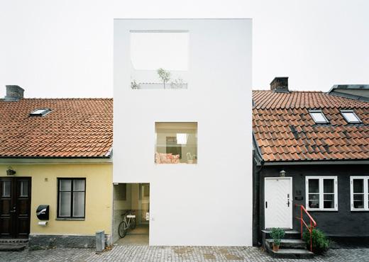 Townhouse, Ängelholm, Mölle, Skåne, Uppsala, Peacock, Catella, Kolvik, Borås, Kalmar, Oktavilla