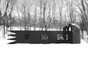 'Villa Metamorphosis' en Nueva York (EEUU) | Foto: Estudio de Ben Ryuki Miyagi - ElMundo.es