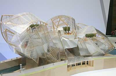 Image © Jean-Philippe Caulliez - Architectural Record