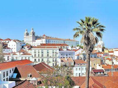 Alfama. El barrio más antiguo de la ciudad de Lisboa, fuente de inspiración de músicos y poetas. Foto: Clarín.com