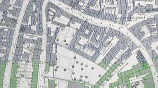 Crown - La ciudad de Norwich en 1885 - ABC.es, ReadWriteWeb.es