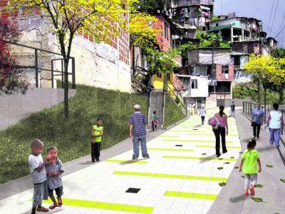 HOLCIM 2008. EL GANADOR FUE UN PLAN DE DESARROLLO URBANO EN MEDELLÍN. Clarin, Suplemento Arquitectura