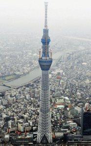 Tokyo Sky Tree. | Ap - ElMundo.es