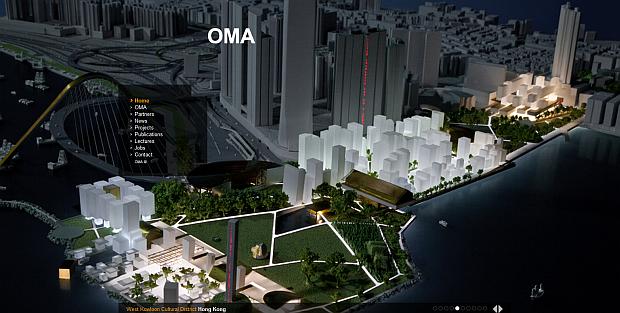 Web de OMA www.oma.eu