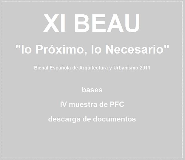 www.bienalarquitectura.es