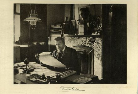 Victor Horta - Wikipedia