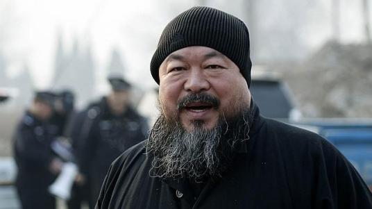 Ai Weiwei, en una imagen de 2010 - AP / ABC.es