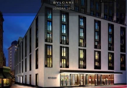 El Hotel Bulgari de Londres, suma siete viviendas más al proyecto - ElMundo.es