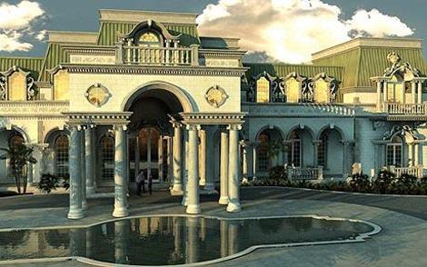 Fachada de la vivienda de Orlando. | Elmundo.es