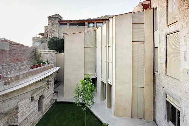 Collage House, ©  José Hevia - Imagen: kit de Prensa Oficial del Premio Mies 2011