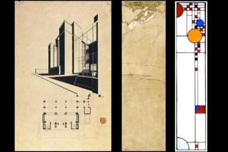 Detalles de tres dibujos. | Taschen - ElMundo.es