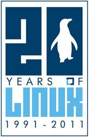 20 Años de Linux