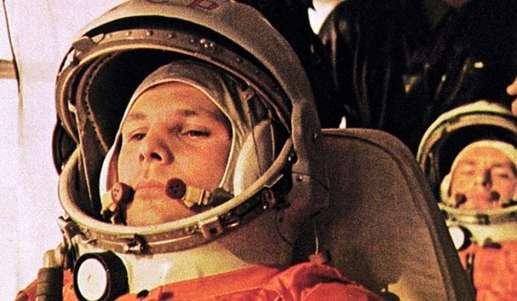 Yuri Gagarin. Archivo. 20minutos.es