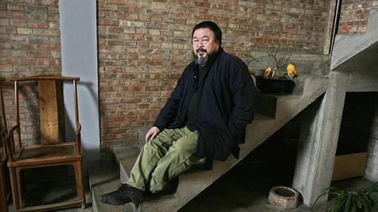 Ai Weiwei, en una imagen de archivo - Reuters / ABC.es