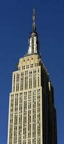 El Empire State Building. | Efe - ElMundo.es