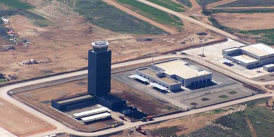 Aeropuerto de Ciudad Real - www.periodistadigital.com
