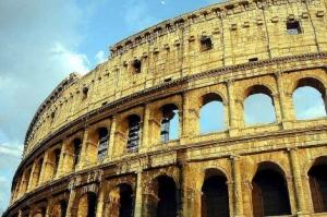 Vista del Coliseo, en Roma. ElMundo.es